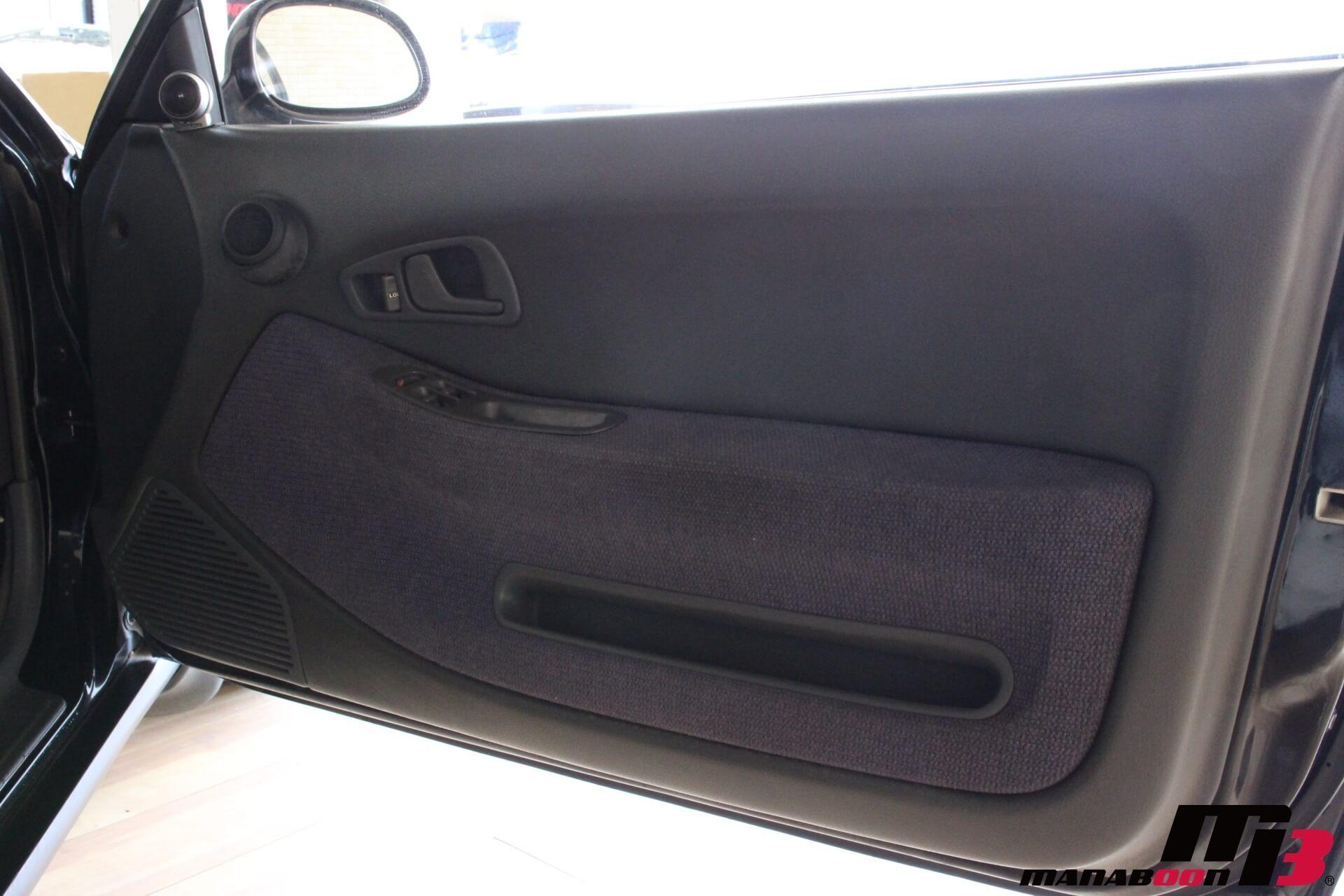 シビックEG6 運転席ドアトリム画像