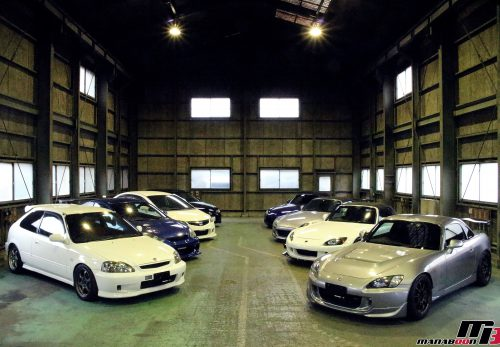 ホンダスポーツカー画像