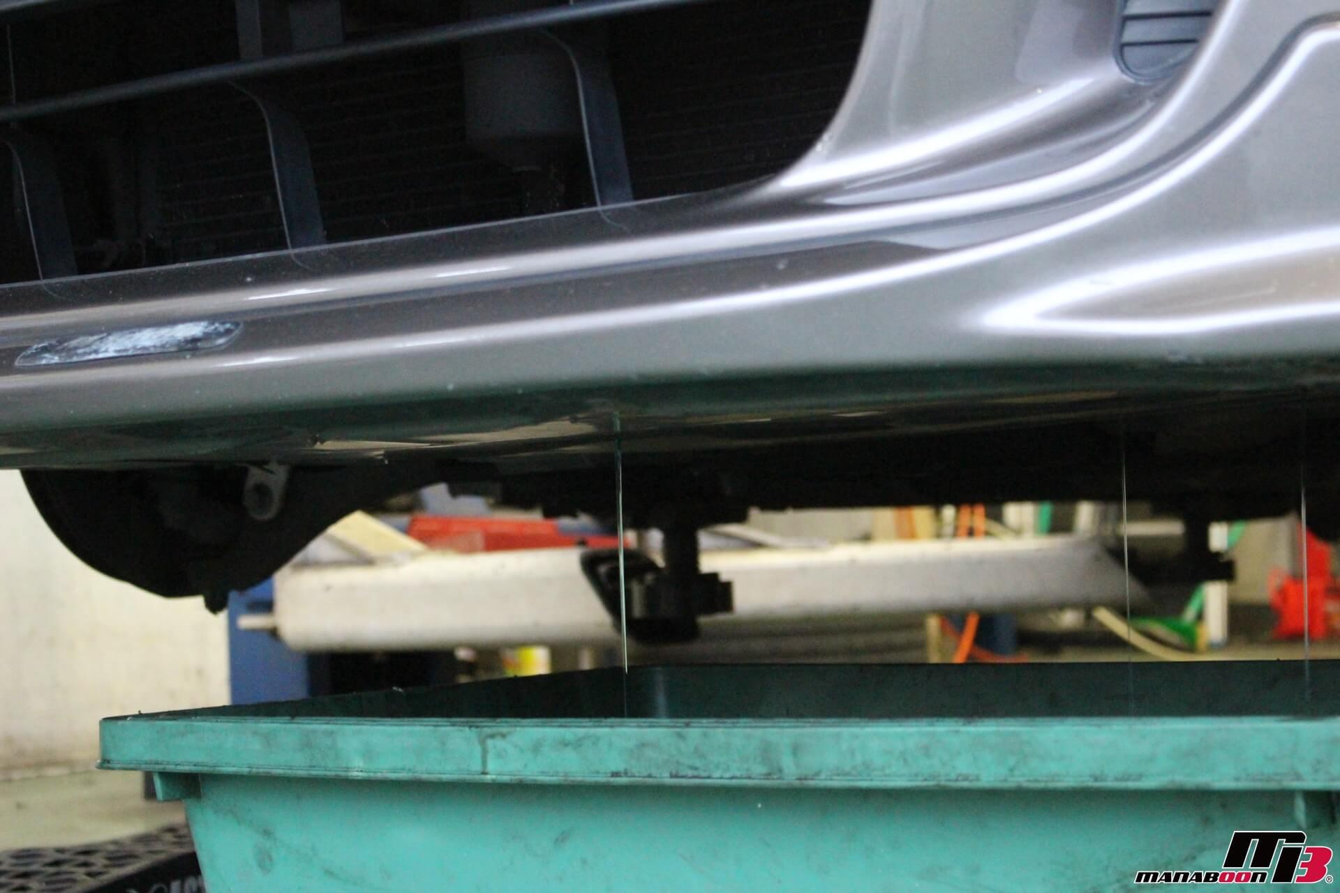 ホンダS2000AP1後期 クーラント交換画像
