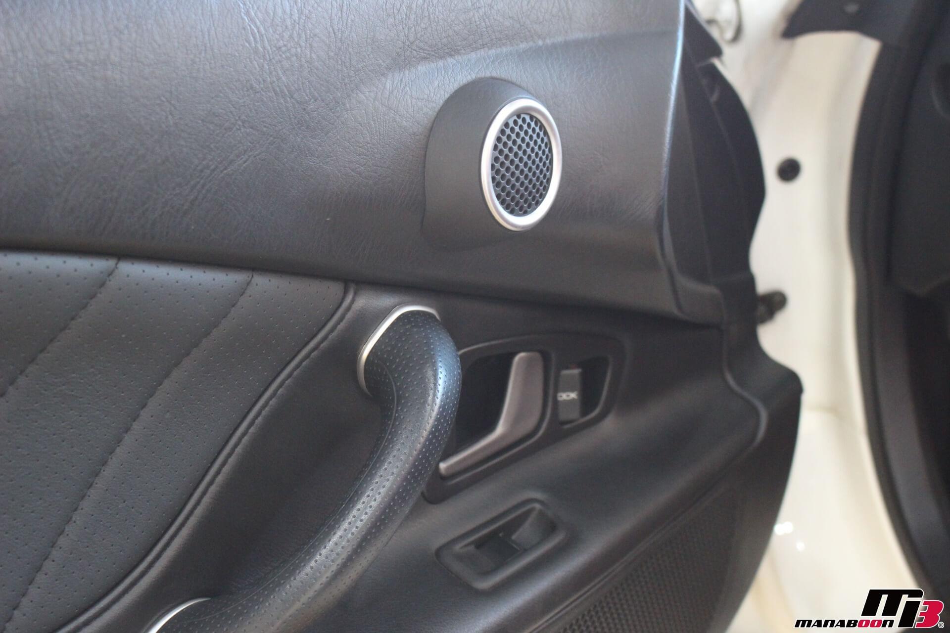 S2000(120型)純正ツィーター画像