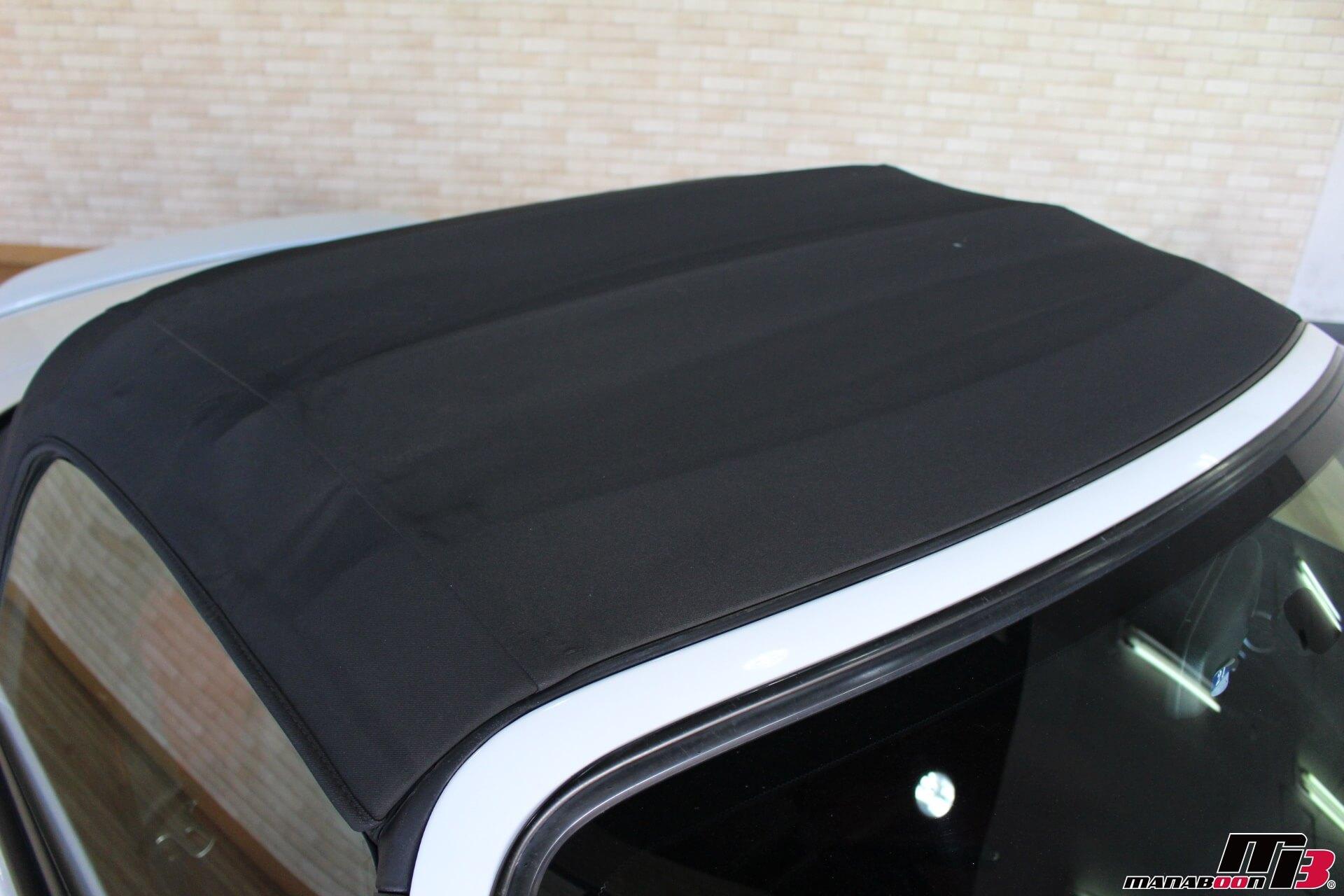 S2000(120型)幌画像