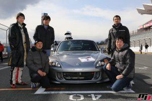 Fuji-1 GP S2000画像