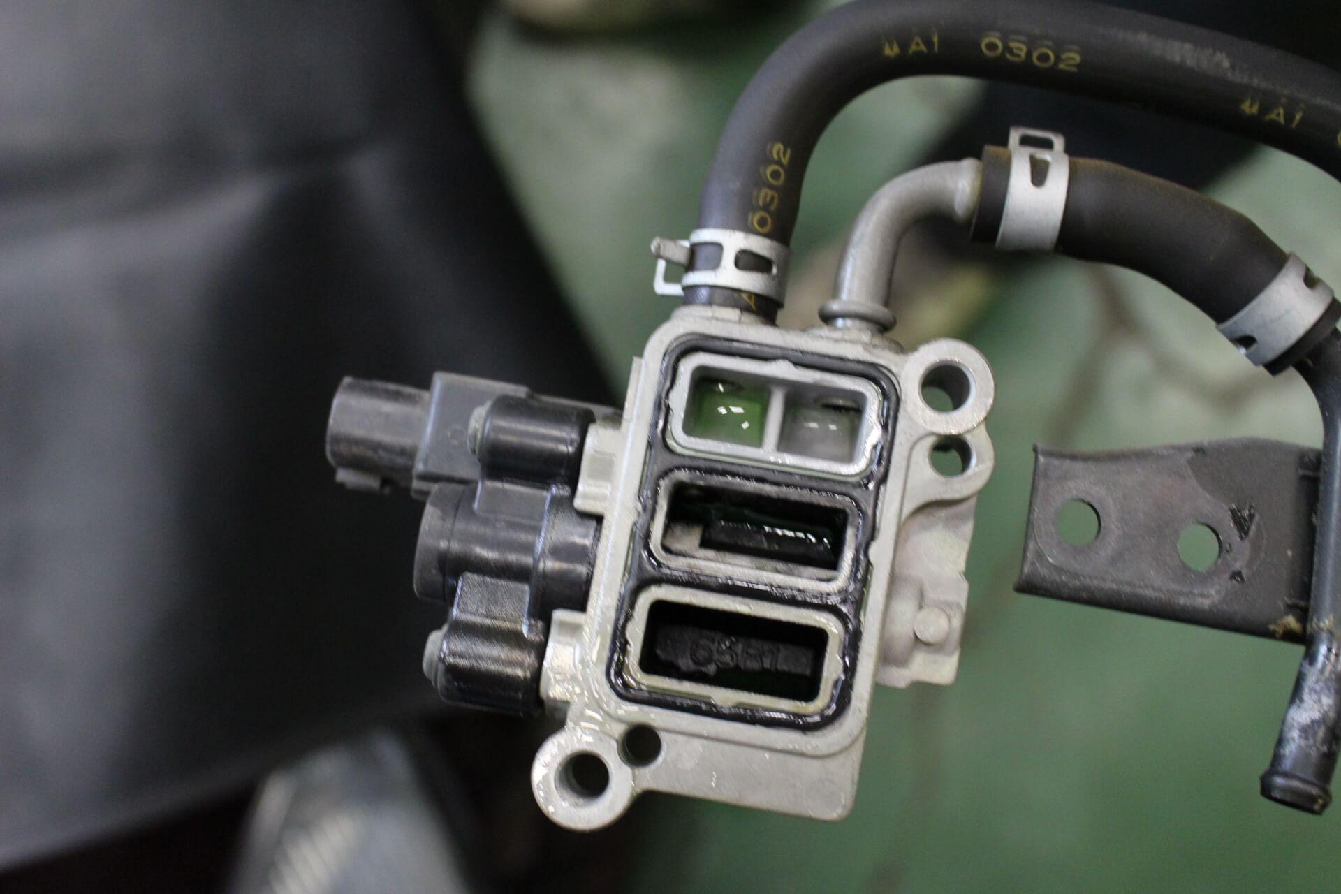 S2000 RACV画像