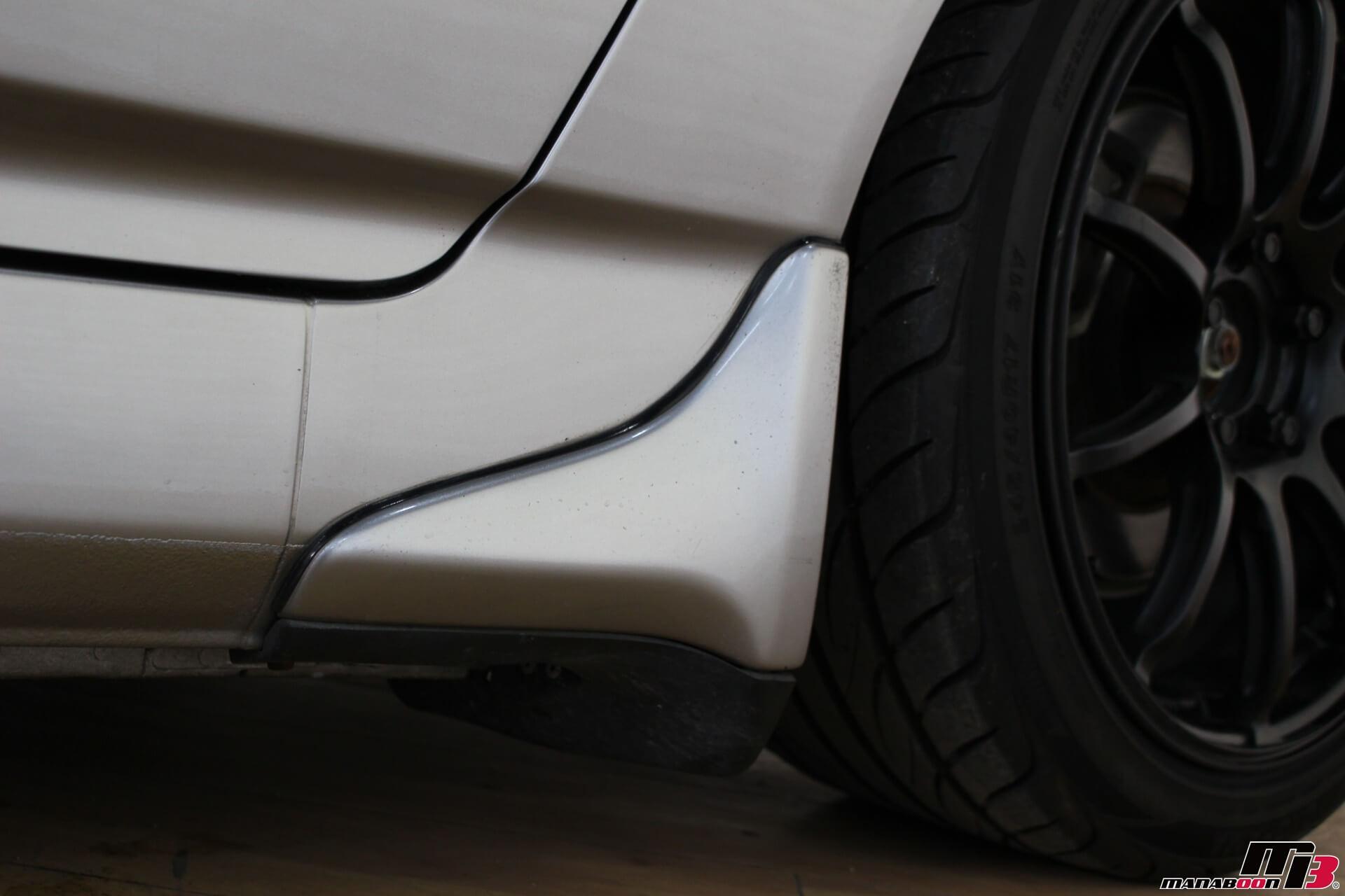 S2000(AP1)サイドストレーキ画像