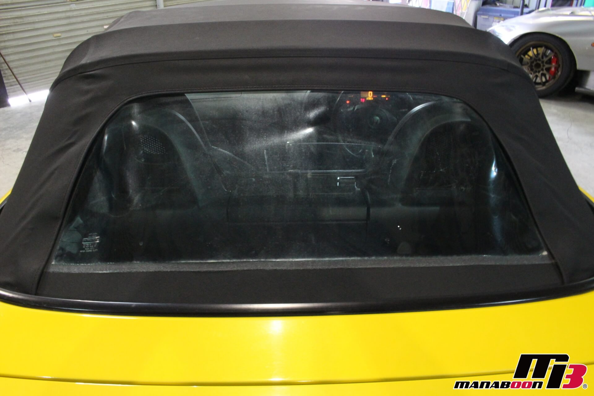 S2000(AP1)幌画像