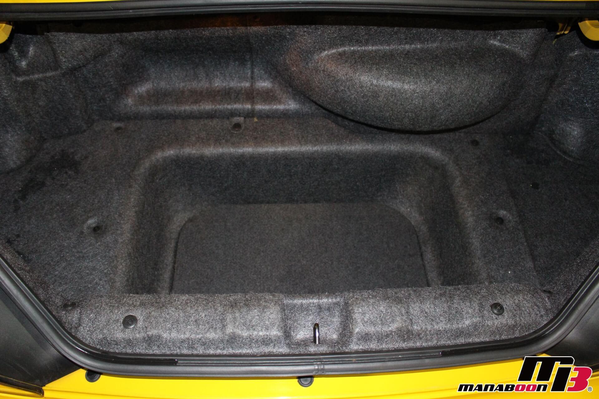 S2000(AP1)トランク画像