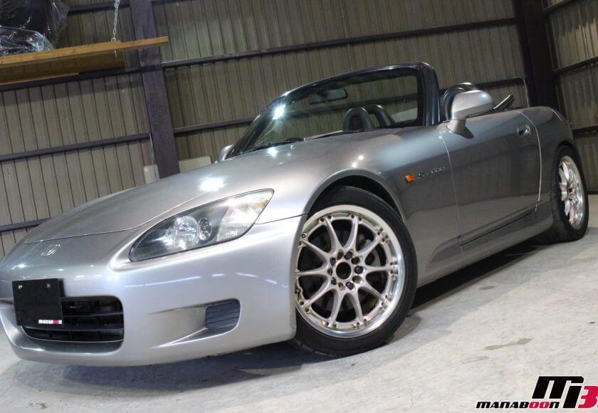 S2000(AP1)画像