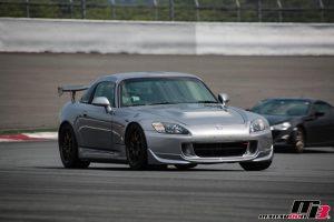 S2000富士スピードウェイピット画像