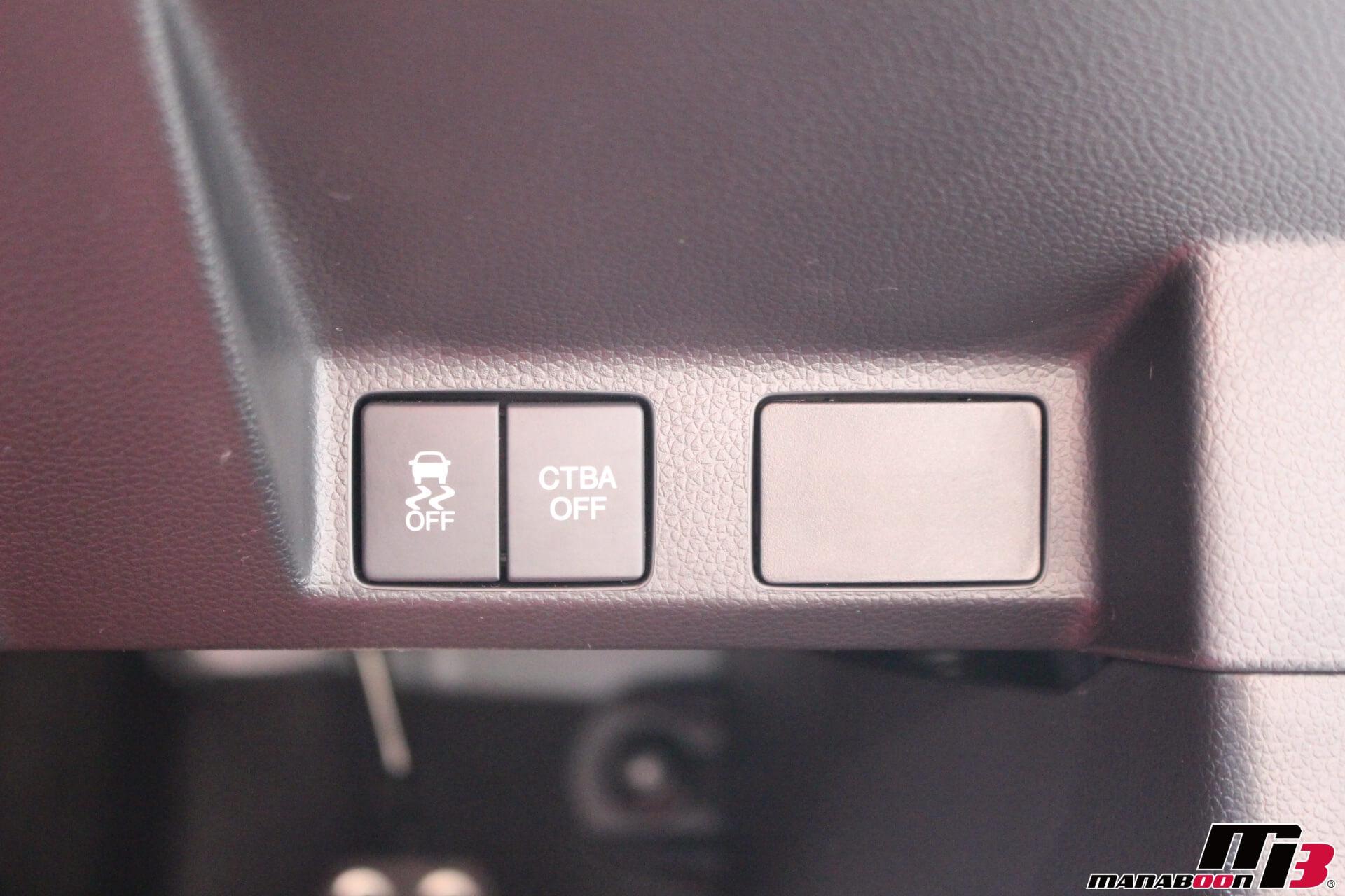 S660内装画像