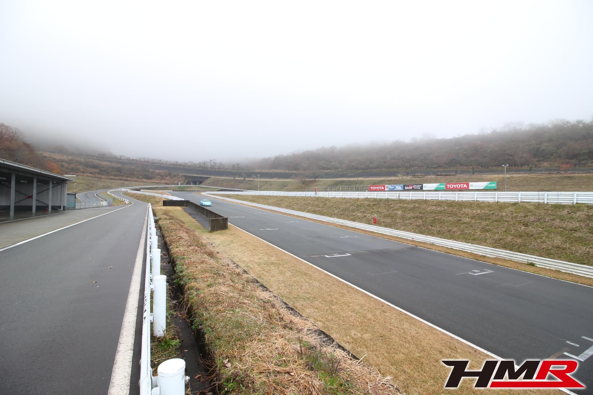 富士スピードウェイショートコース画像