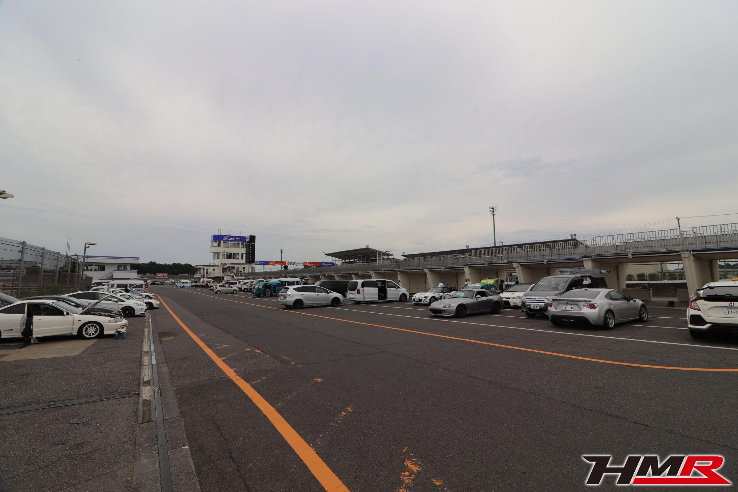 筑波サーキットコース2000