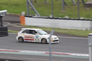 HONDA シビック 『チームウエストヒル シビック EK9 96号車』