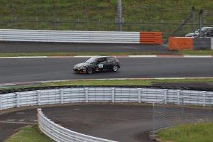 HONDA シビック 『クールナッツ 百式自動車 G モーション EG6』
