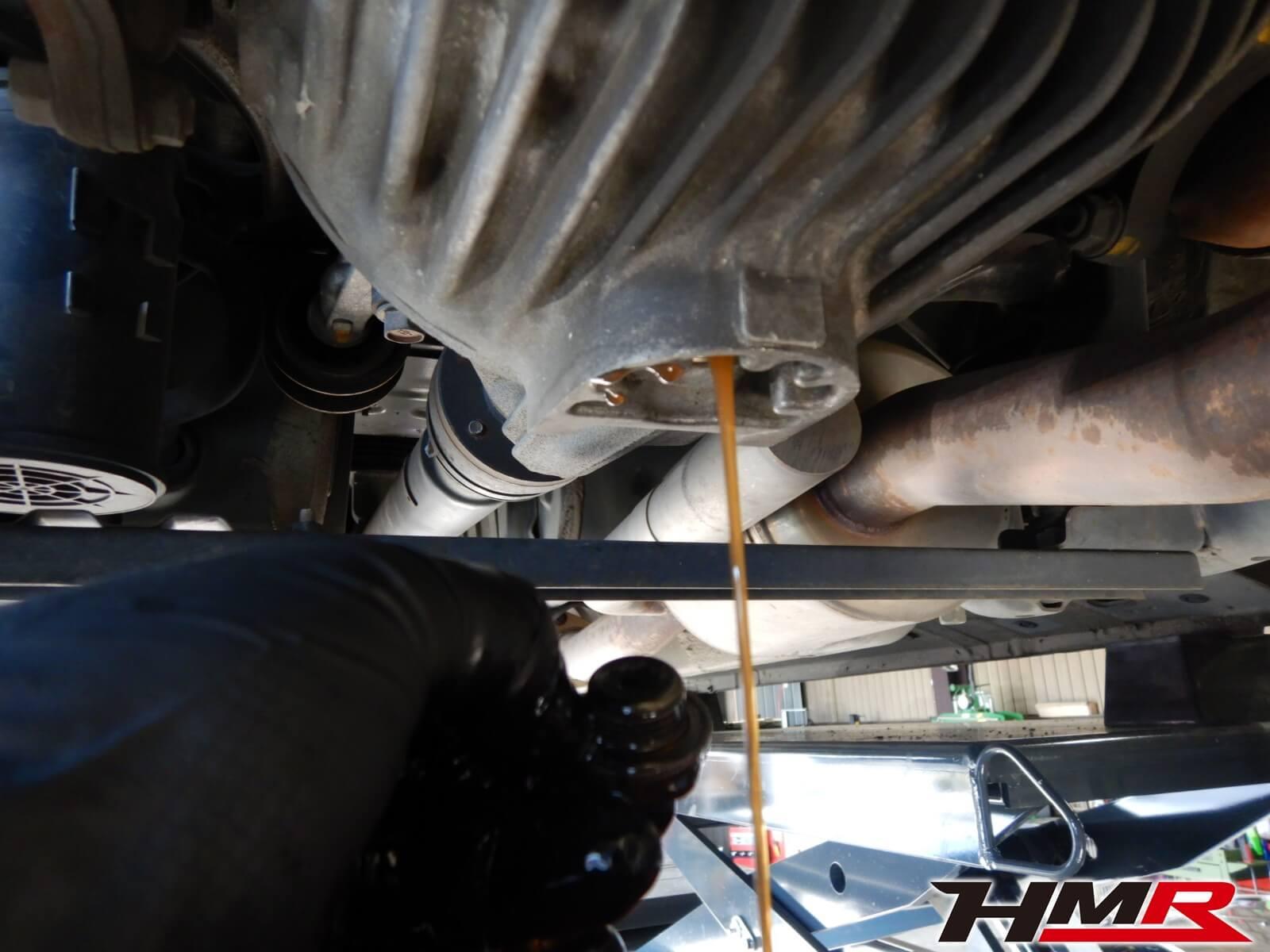 S2000(AP1)納車前点検