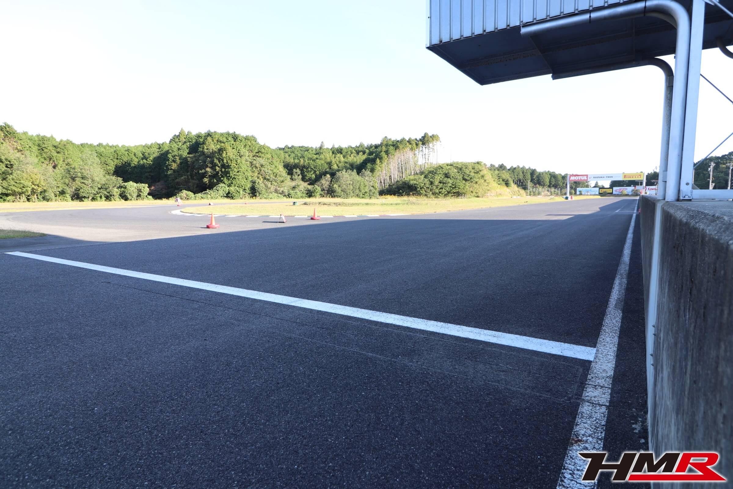 ホンダワンメイクレース鈴鹿ツインサーキット