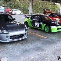 ホンダワンメイクレース S2000