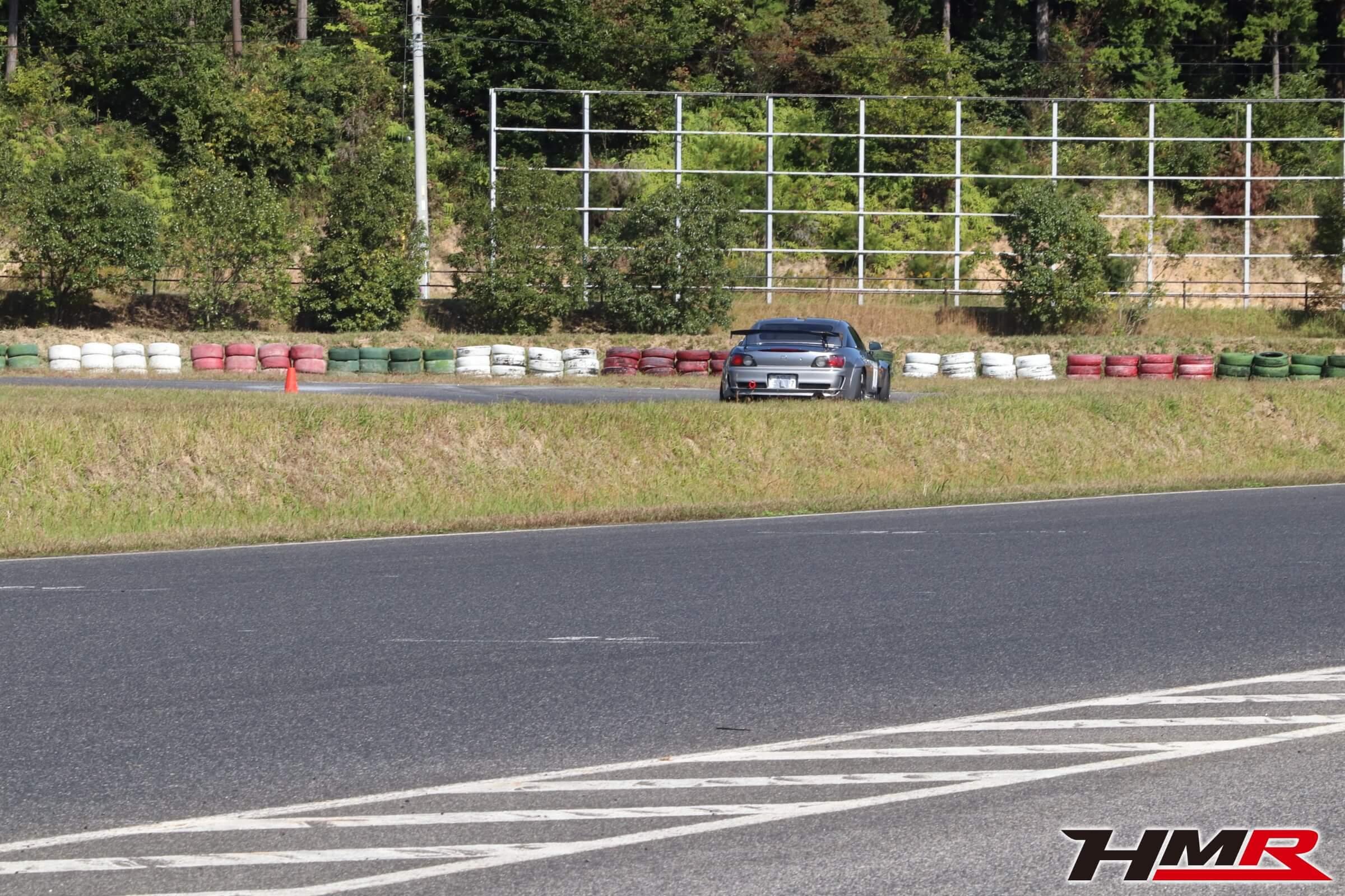 ホンダワンメイクレースS2000