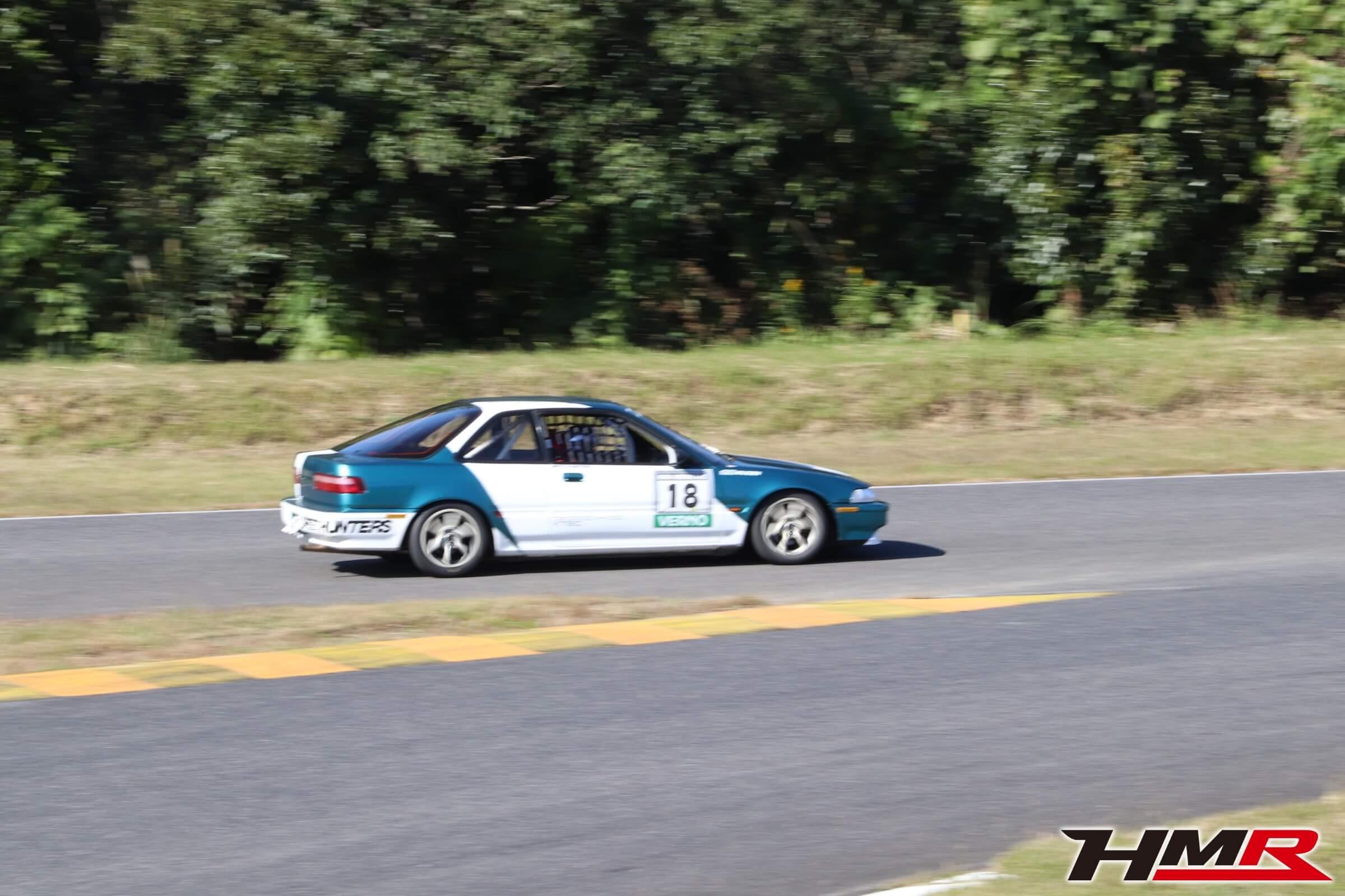 ホンダワンメイクレースROUND4鈴鹿ツイン