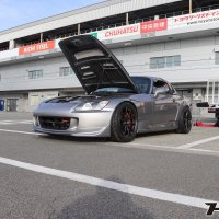 HMR S2000 富士スピードウェイ