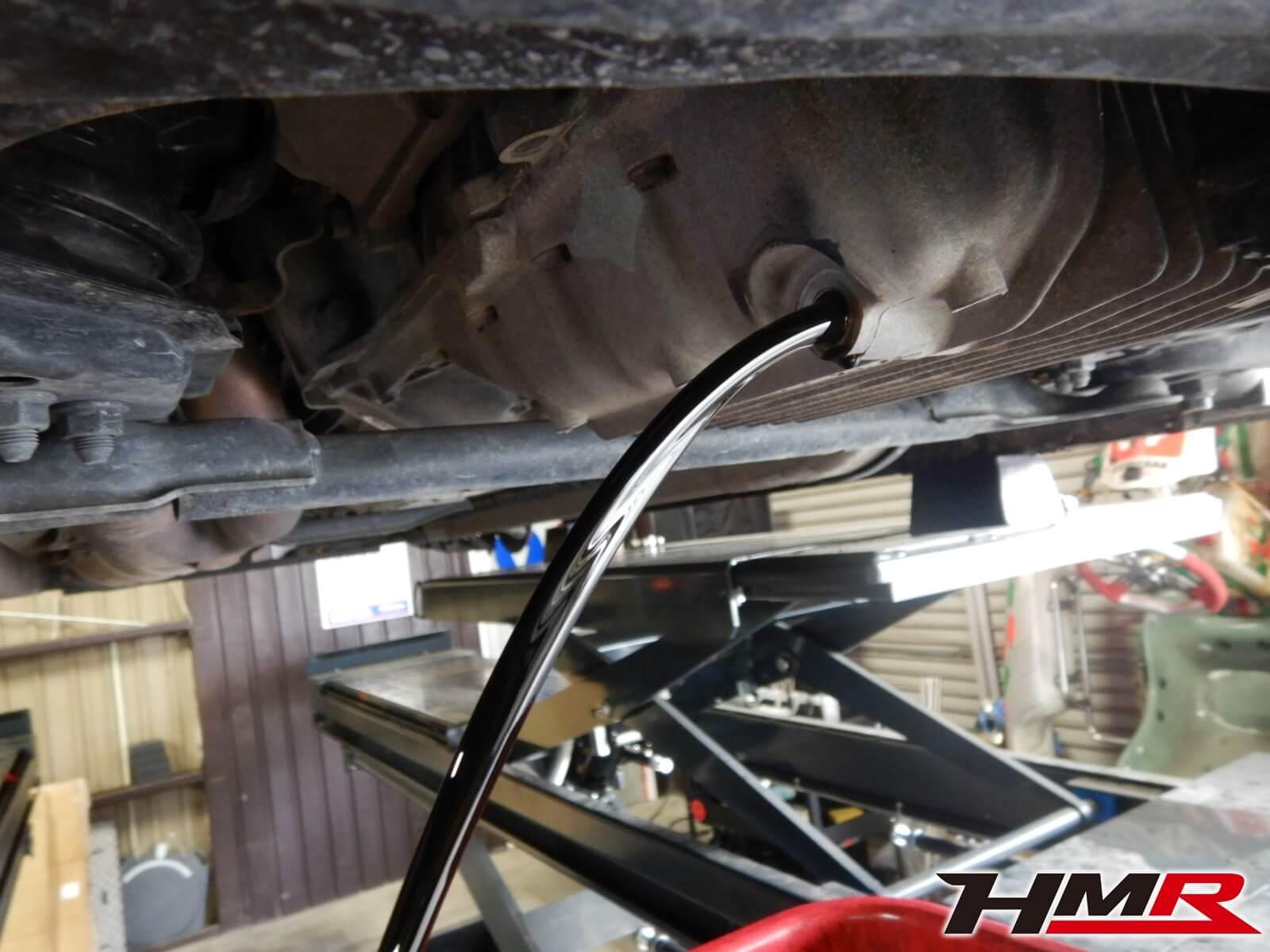 S2000 AP1 納車前整備 エアクリーナ スパークプラグ エンジンオイル トランスミッションオイル デフオイル 交換