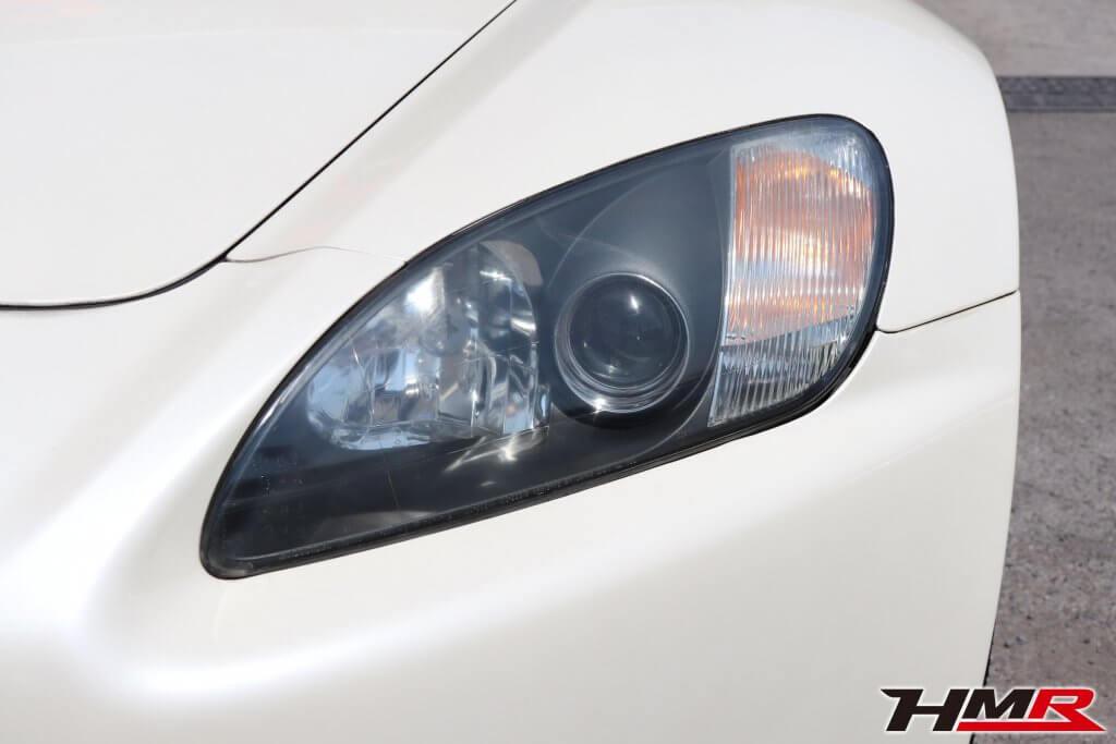s2000(AP1)左ヘッドライト