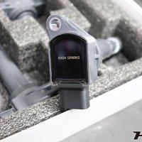 S2000 CSOハイスパークイグニッションコイル交換