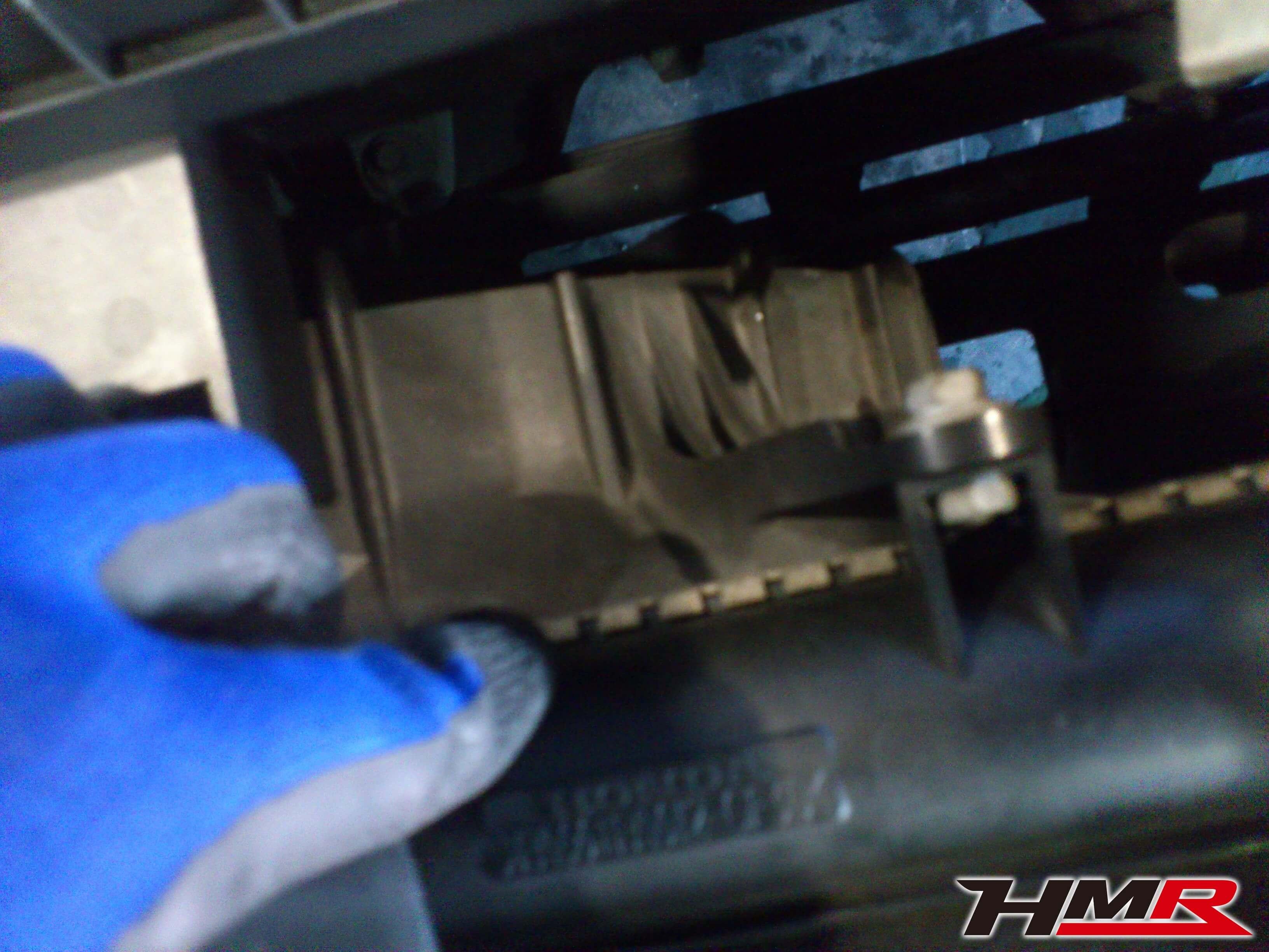 S2000 AP1 ラジエター点検