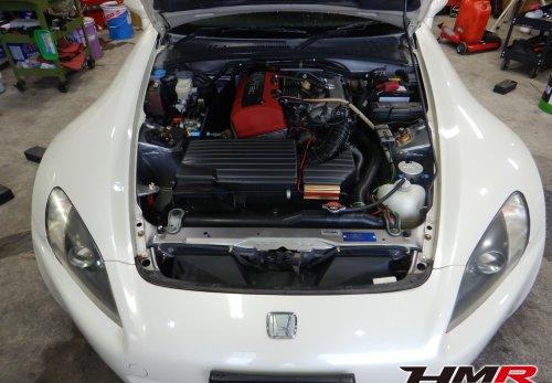 S2000(AP1)S2000(AP1)納車点検