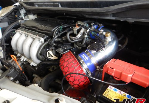 フィット GE8 HKS RACING SUCTION