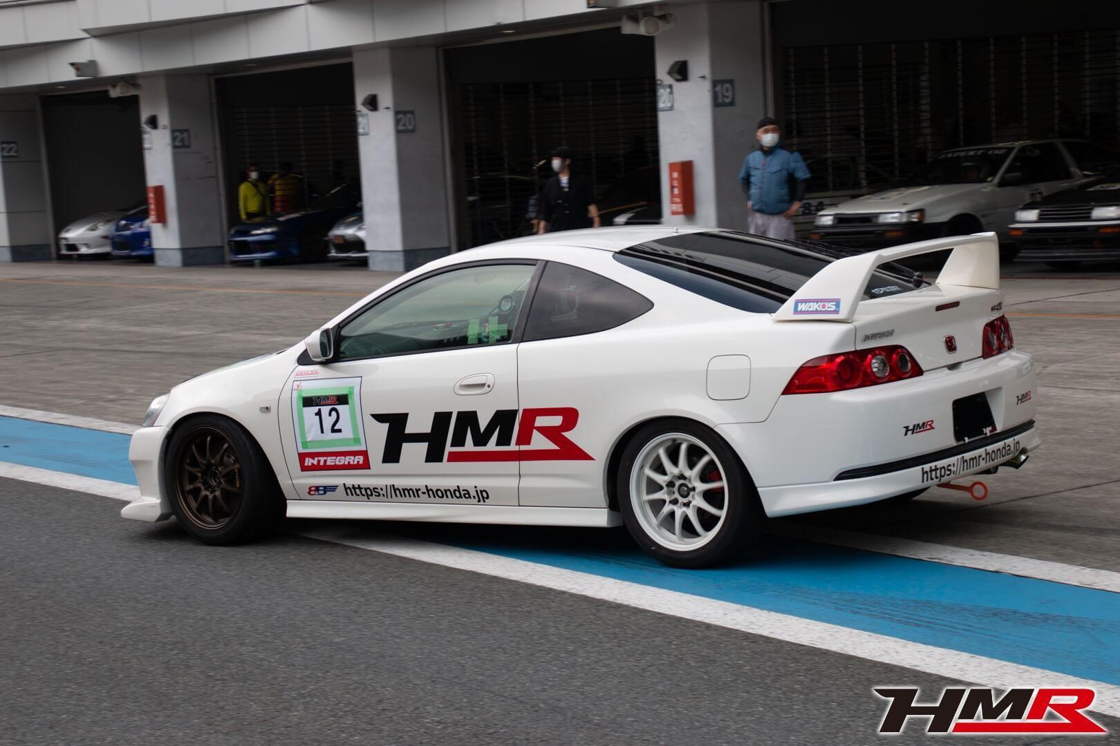 Fuji1-GP インテグラタイプR