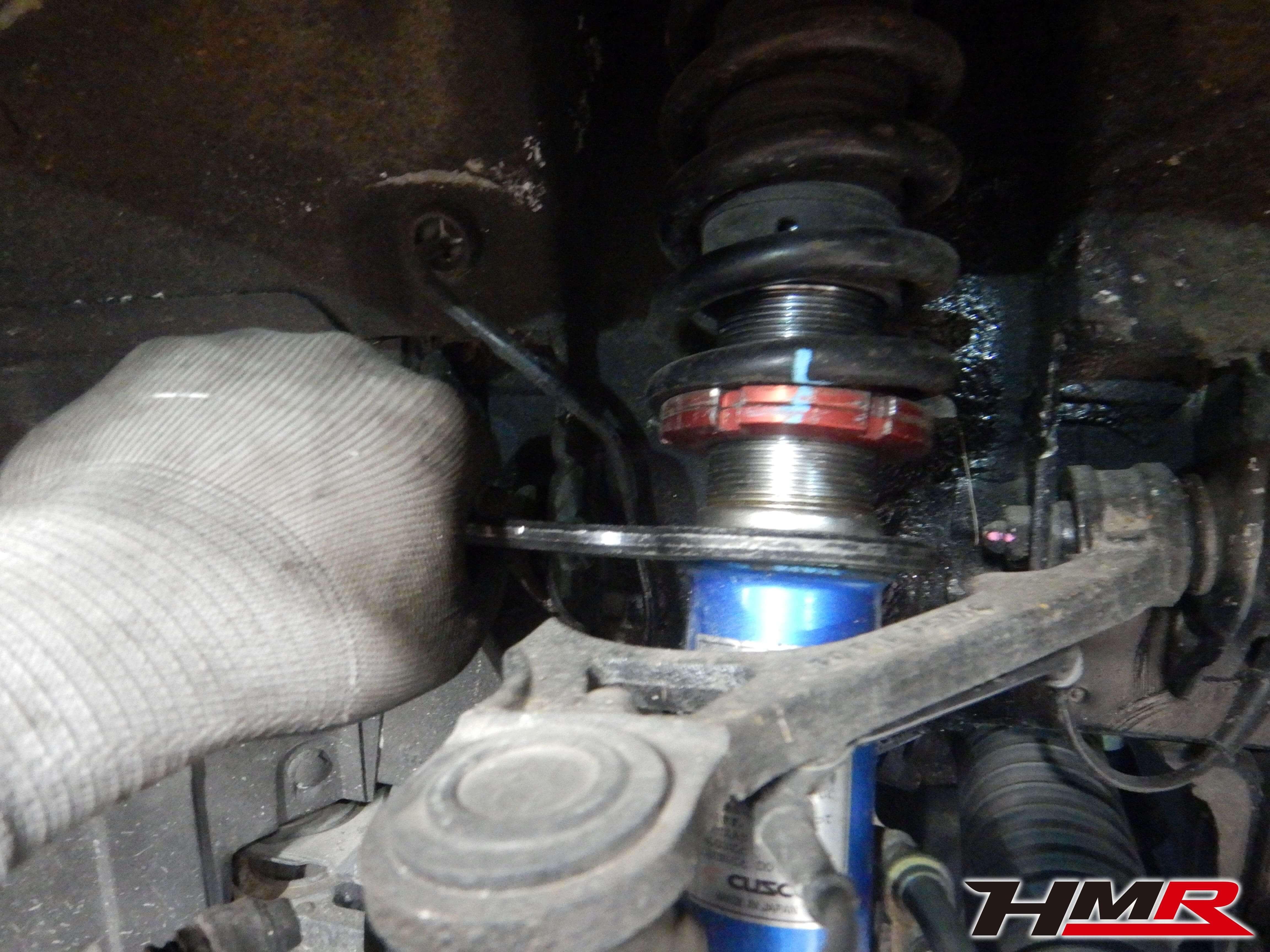 S2000(AP1) 納車前点検