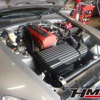 S2000 AP1 車検整備