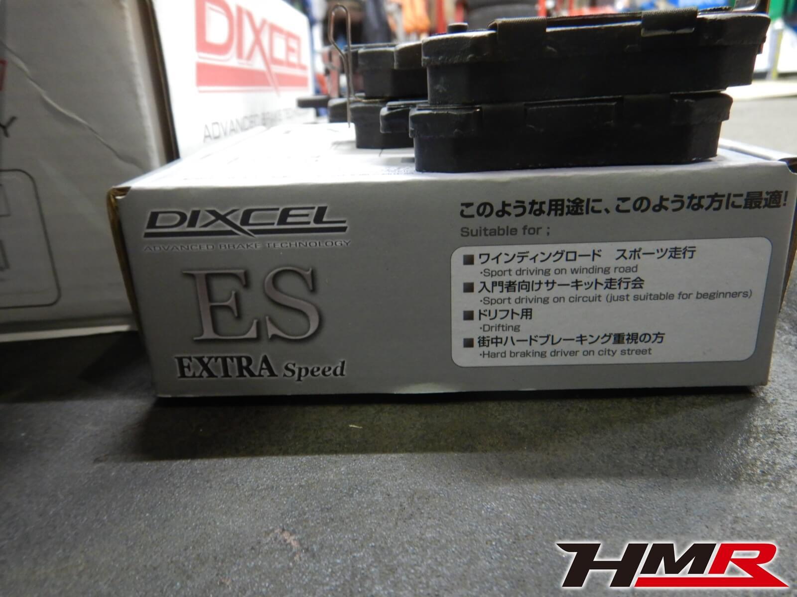S2000(AP1) ブレーキリフレッシュ作業