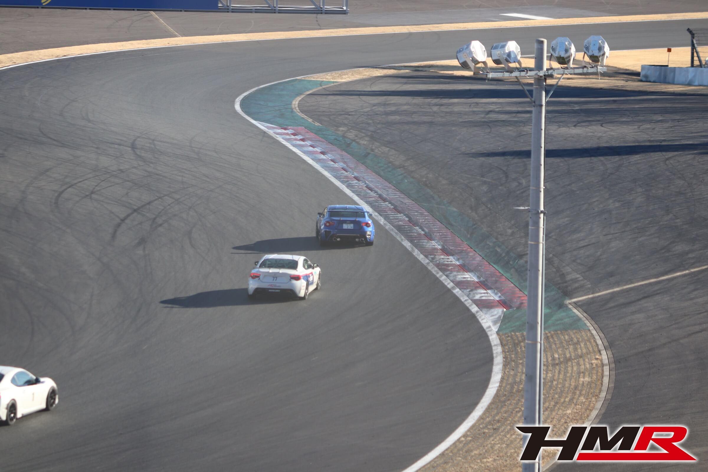 HMR S2000 Fuji1-GP