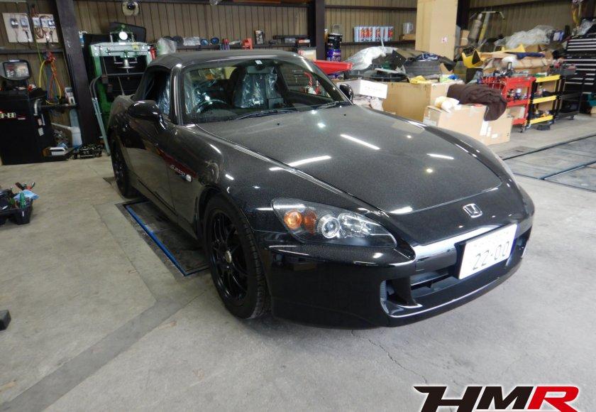 S2000 AP2