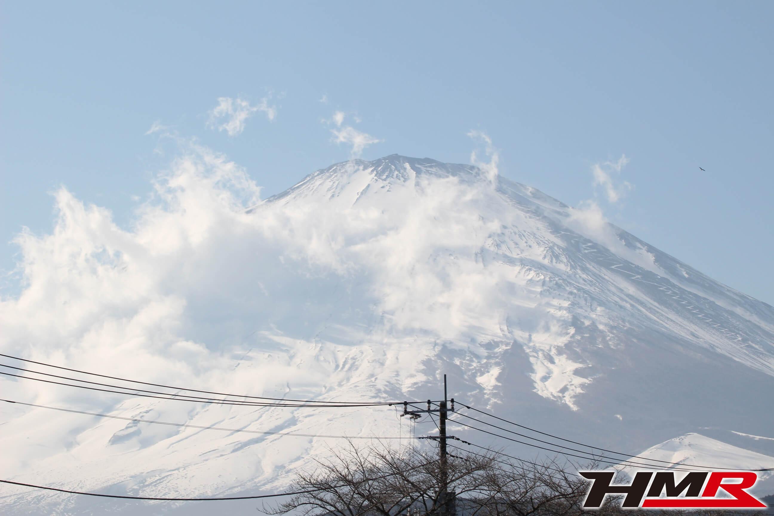HMR S2000富士スピードウェイ
