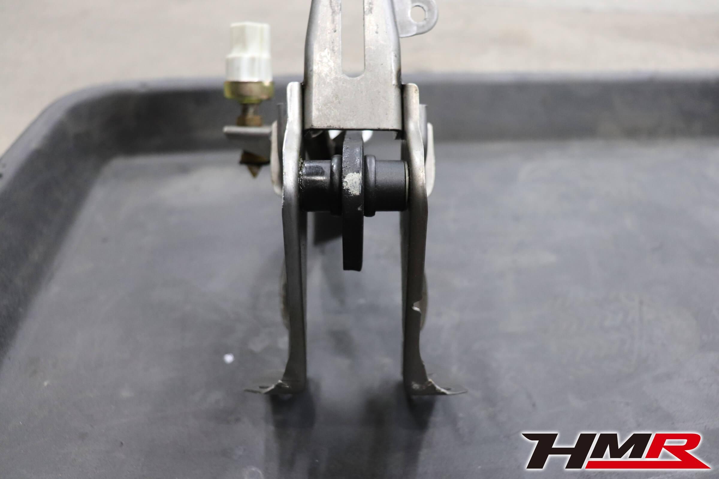 HMR S2000 純正ブレーキペダル