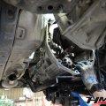S2000(AP1)クラッチの踏み心地が悪いのはレリーズベアリングガイドでした