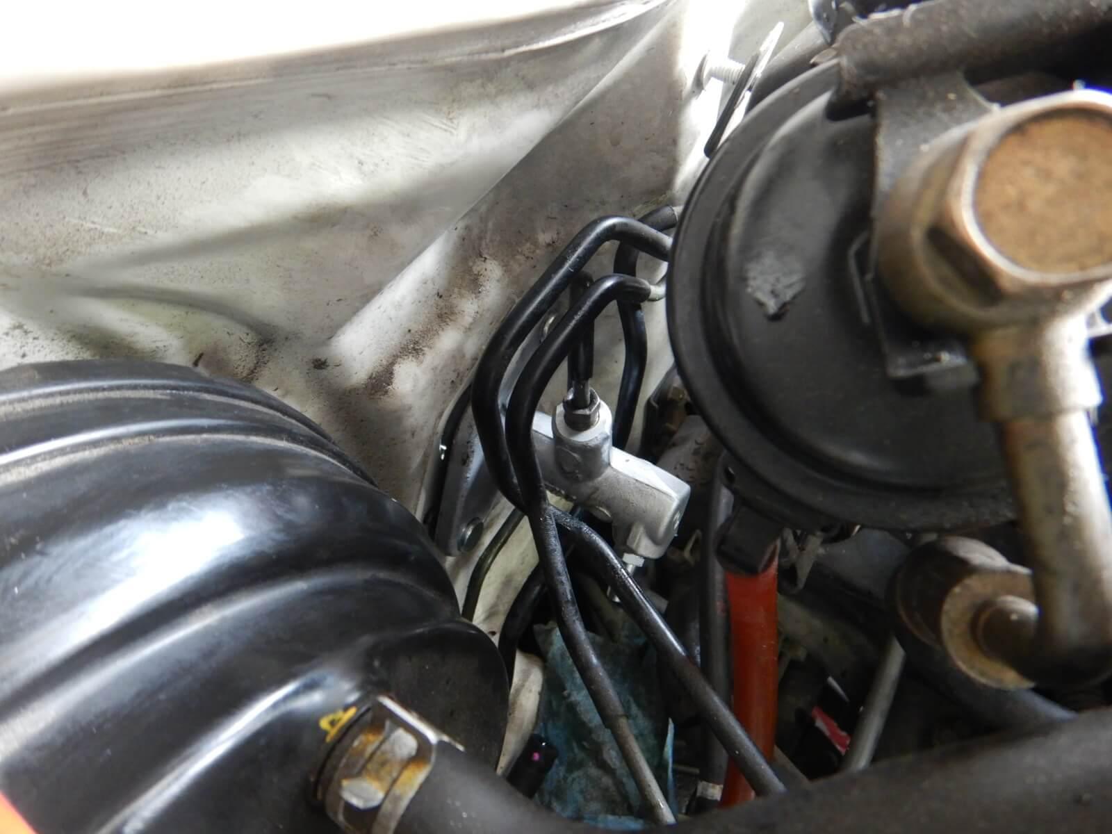 インテグラ タイプR DC2 クラッチマスター