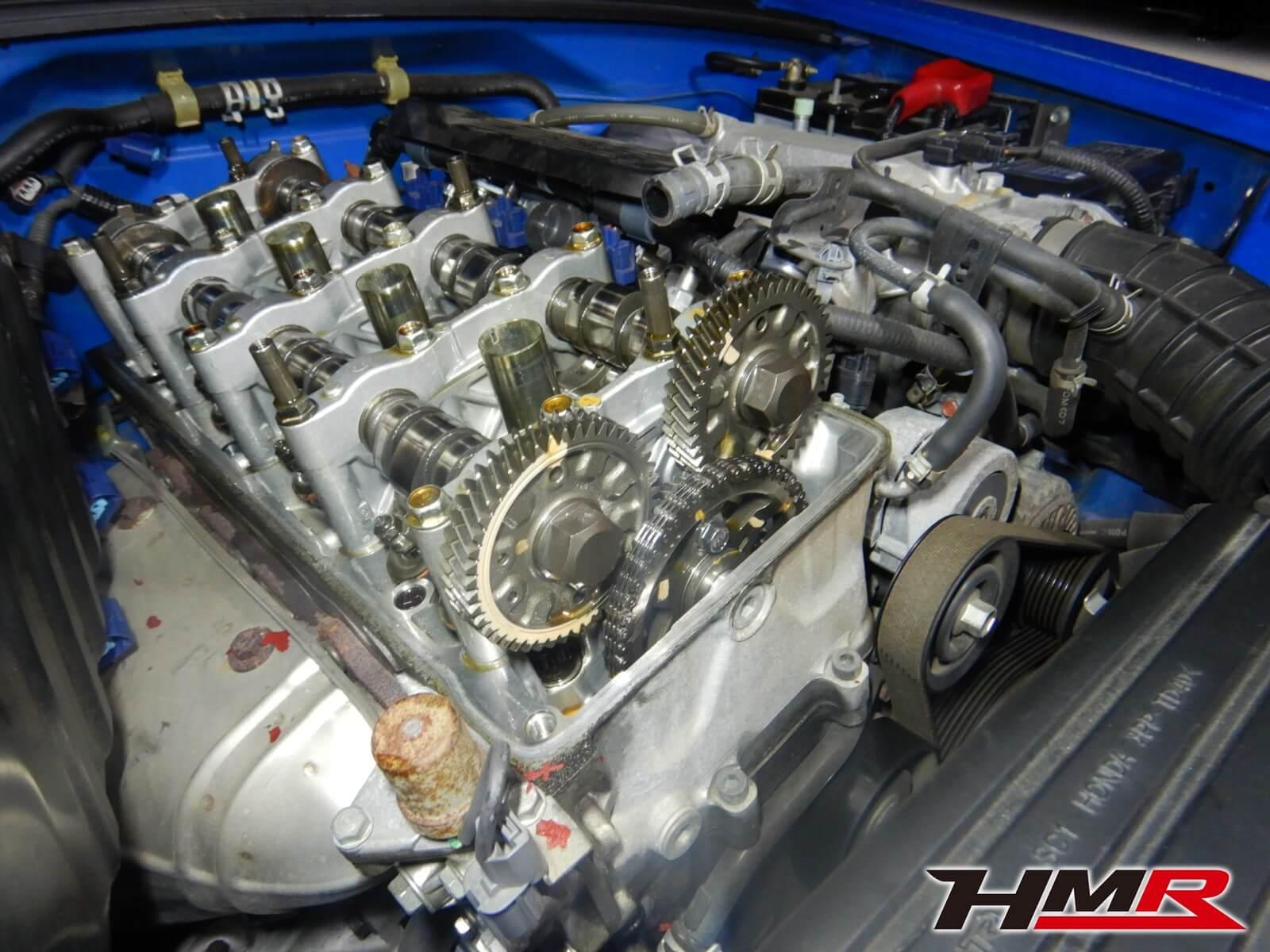 S2000 AP1 AP2 タイプSエンジンヘッドカバーパッキン