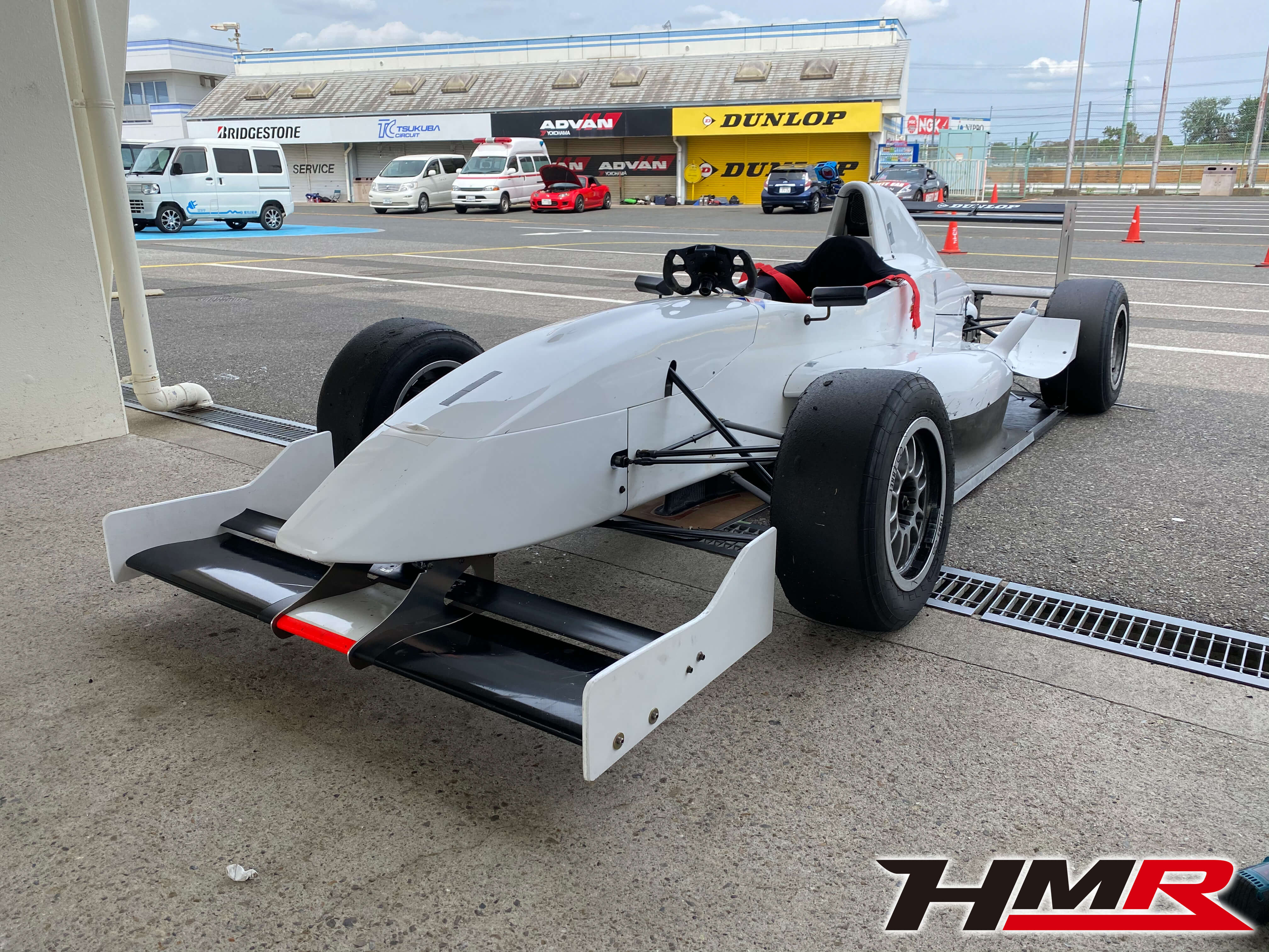 HMR JAF F4 TC2000
