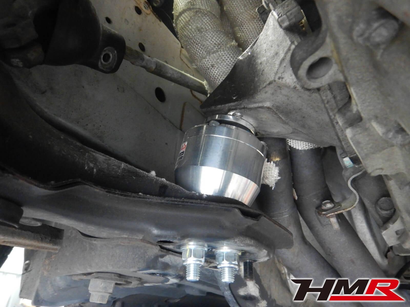 S2000(AP1)エンジンマウント交換