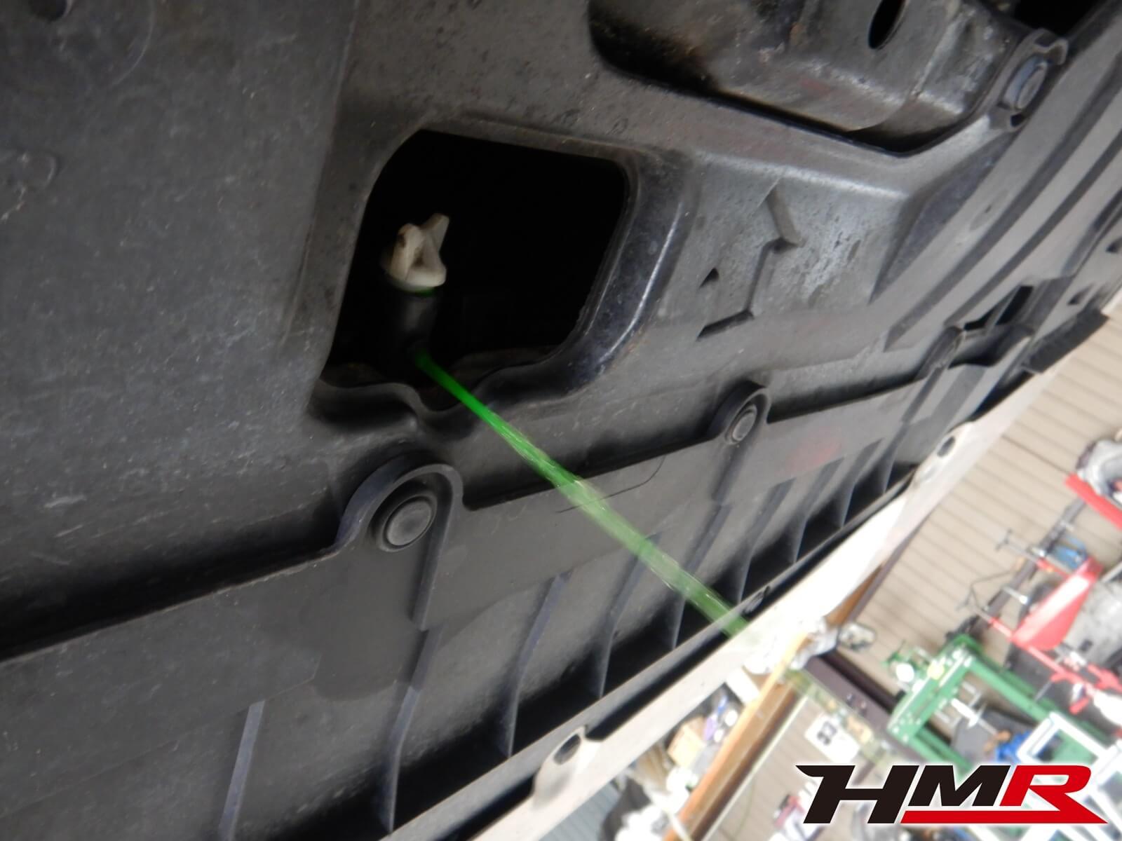 シビックタイプR(FD2) 納車前点検