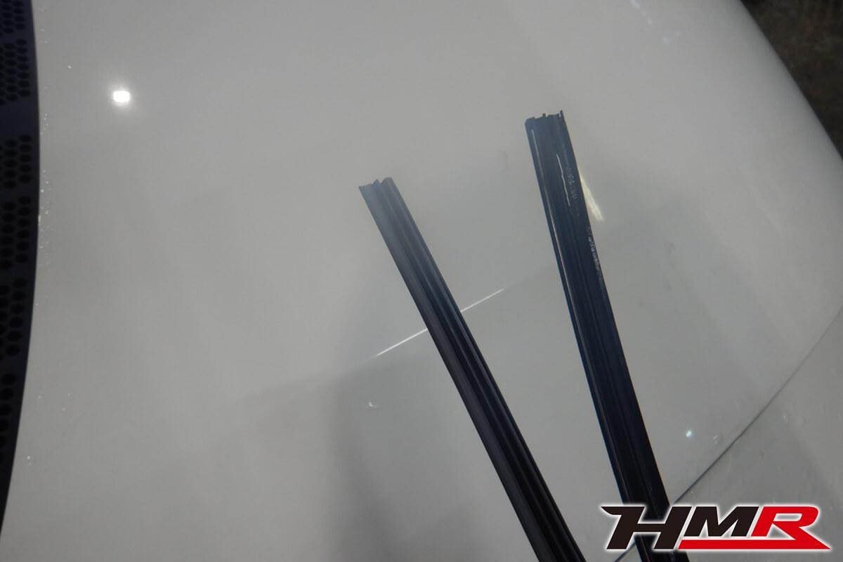 シビックタイプR(FD2) 納車前点検画像