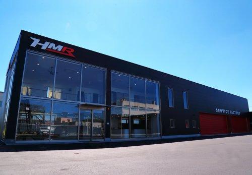 HMR新店舗